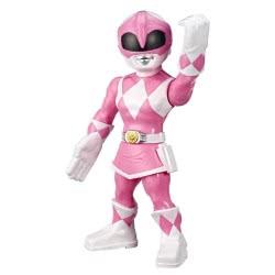 PLAYSKOOL Mega Mighties Power Rangers Pink Ranger E5869 / E6729 5010993648429