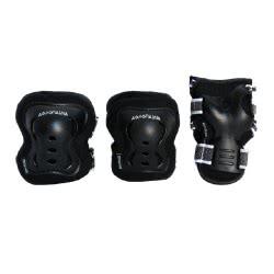 ΑΘΛΟΠΑΙΔΙΑ Kids Protective Knee Pads And Elbows S 003.10082/S/M 9985777001089