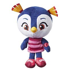 PLAYSKOOL Top Wing Plush Penny 20 Cm E5452 / E5456 5010993582389