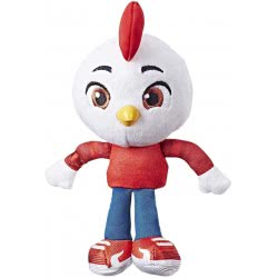 PLAYSKOOL Top Wing Plush Rod 20 Cm E5452 / E5455 5010993582402