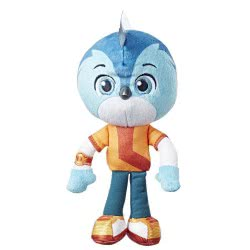 PLAYSKOOL Top Wing Plush Swift 20 Cm E5452 / E5454 5010993582372