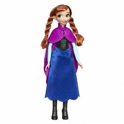 Hasbro Disney Frozen Βασική Κούκλα Άννα E5512 / E6739 5010993608188