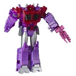 Hasbro Transformers Cyberverse Ultimate Class Shockwave E1885 / E7113 5010993635528