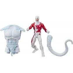 Hasbro Marvel Legends Series Alpha Flight Action Figure - Guardian E5302 / E6117 5010993598014