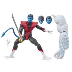 Hasbro Marvel Legends Series X-Men Action Figure - Nightrawler E5302 / E6115 5010993598045