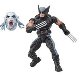 Hasbro Marvel Legends Uncanny X-Force Action Figure - Wolverine E5302 / E6112 5010993598007