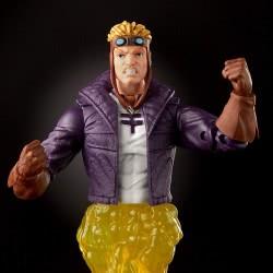 Hasbro Marvel Legends Series X-Force Action Figure - Cannonball E5302 / E6113 5010993598021