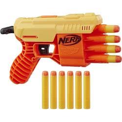 Hasbro Nerf Alpha Strike Fang QS-4 Εκτοξευτής E6973 5010993624126