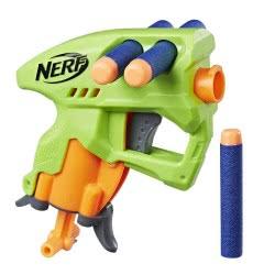Hasbro Nerf Nanofire Green E0121 / E0708 5010993451425