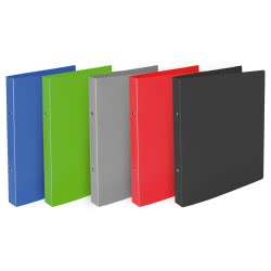 salko paper Σχολικό Κλασέρ Με Πολυπροπυλένιο 17X25 Μονόχρωμο - 5 Χρώματα 2816 5202832028169