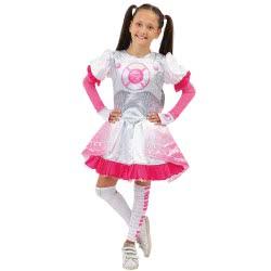 GIOCHI PREZIOSI Idol X Warrior Miracle Tunes Authentic Costume Julie MRC07000 8056379065074