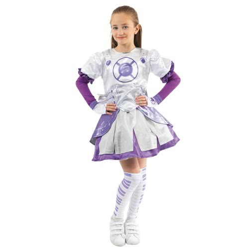 GIOCHI PREZIOSI Idol X Warrior Miracle Tunes Authentic Costume Emily MRC06000 8056379065067