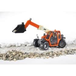 bruder Φορτωτής Τηλεσκοπικός JLG BR002140 4001702021405