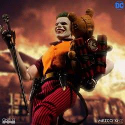 Mezco Toyz One 12 Collective The Joker Clown Prince Of Crime Edition Συλλεκτική Φιγούρα 17 Εκ. 76231 0696198762310