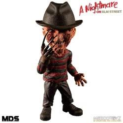 Mezco Toyz MDS Collective A Nightmare On Elm Street 3 Dream Warriors - Freddy Krueger Φιγούρα 15Cm 25900 0696198259001