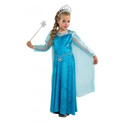 Fun Fashion Princess Of Ice No 4 674-04 5204745674044