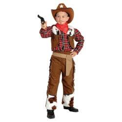 Fun Fashion Cow Boy No 6 434-06 5204745434068