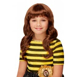 Santoro London Gorjuss Αποκριάτικη Περούκα Bee Loved 52422 5020570505335
