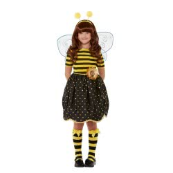 Santoro London Gorjuss Carnaval Costume Bee Loved Νο 6 52368 5020570504253