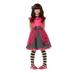 Santoro London Gorjuss Carnaval Costume Ladybird Νο 8 52367 5020570504185