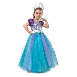 Fun Fashion Mermaid Princess No 4 289-04 5204745289040