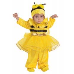 CLOWN Στολή Μελισσούλα (Bebe) Νο. 18 12918 5203359129186