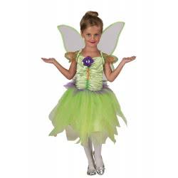 CLOWN Στολή Νεράιδα Pixie Dust Fairy Deluxe Νο.04 103904 5203359001369