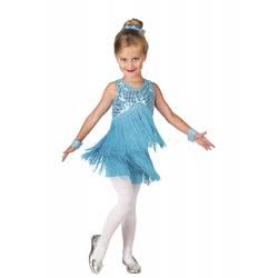 CLOWN Carnaval Costume Dancing Queen Size 04 77704 5203359777042