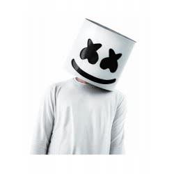 CLOWN Μπλούζα Marshmello Fortnite 72695 5203359726958