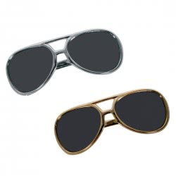 CLOWN Rock Star Glasses - 2 Colours 80553 5203359805530