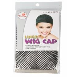 CLOWN Liner Wig Cap 70896 5203359708961