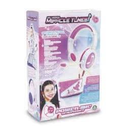 GIOCHI PREZIOSI Idol X Warrior Miracle Tunes Premium Headphones With Mic - 3 Designs MRC01000 8056379065548