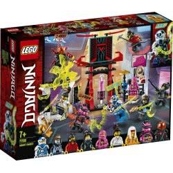 LEGO NINJAGO Gamer'S Market 71708 5702016616941