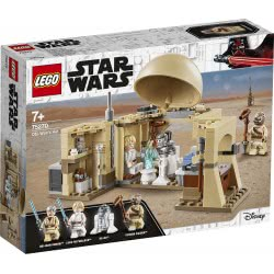 LEGO Star Wars TM Η Καλύβα του Όμπι-Ουάν 75270 5702016617160