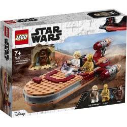 LEGO Star Wars Luke Skywalker'S Landspeeder 75271 5702016617177