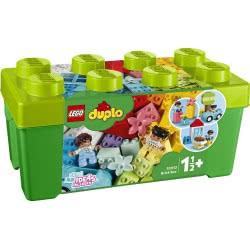 LEGO DUPLO Classic Κουτί με Τουβλάκια 10913 5702016617740