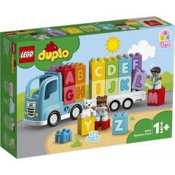 LEGO DUPLO My First Φορτηγό με Αλφάβητο 10915 5702016617764