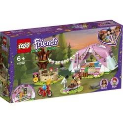 LEGO Friends Nature Glamping 41392 5702016618792