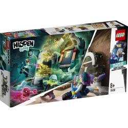LEGO Hidden Side Το Μετρό του Νιούμπερι 70430 5702016616118