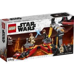 LEGO Star Wars Duel on Mustafar 75269 5702016617153