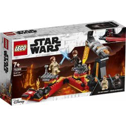 LEGO Star Wars TM Μονομαχία στον Μούσταφαρ 75269 5702016617153