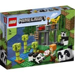 LEGO Minecraft Ο Παιδικός Σταθμός των Πάντα 21158 5702016618259