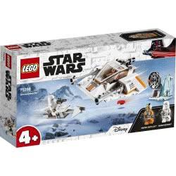 LEGO Star Wars TM Ταχυσκάφος Χιονιού 75268 5702016617146