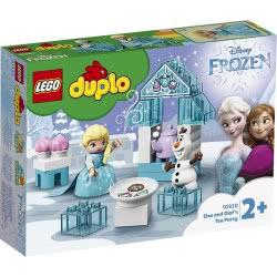 LEGO DUPLO Princess TM Πάρτι για Τσάι της Έλσας και του Όλαφ 10920 5702016618105