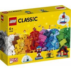 LEGO Classic Τουβλάκια και Σπίτια 11008 5702016616590