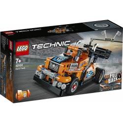 LEGO Technic Race Truck 42104 5702016616439