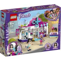 LEGO Friends Κομμωτήριο της Χάρτλεϊκ Σίτυ 41391 5702016618785