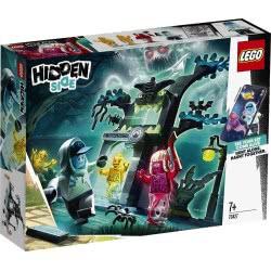 LEGO Hidden Side Καλώς ήρθες στην Hidden Side 70427 5702016616088