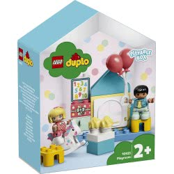 LEGO DUPLO Town Playroom 10925 5702016618143