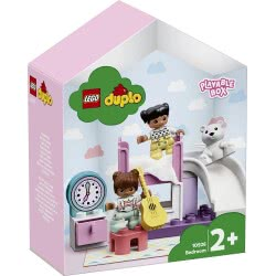 LEGO DUPLO Town Υπνοδωμάτιο 10926 5702016618150